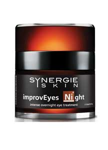 Synergie Skin ImprovEyes Night - AAA Skin Solutions - Brighton Medical  Clinic
